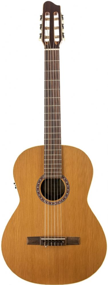 LA Patrie Collection QI Electro Classical Guitar